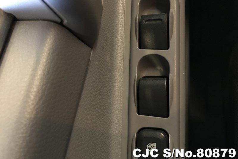 2010 Mitsubishi / Canter Stock No. 80879