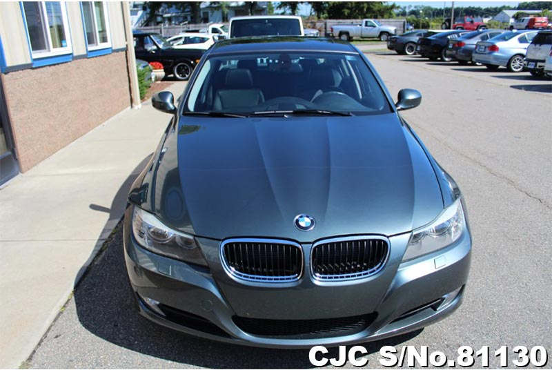 2010 BMW / 3 Series Stock No. 81130