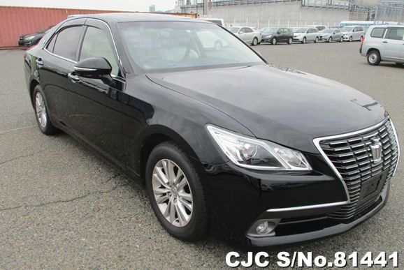 2014 Toyota / Crown Stock No. 81441
