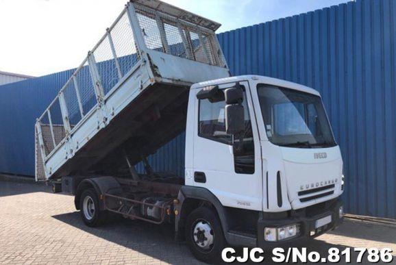 2005 Iveco / 75-E Euro Cargo  Stock No. 81786