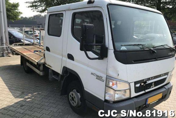 2010 Mitsubishi / Canter Stock No. 81916