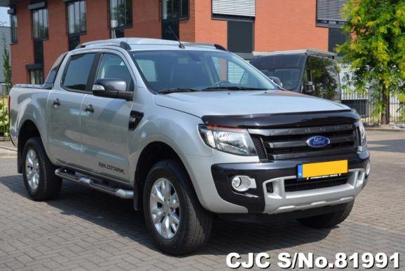 2015 Ford / Ranger Stock No. 81991
