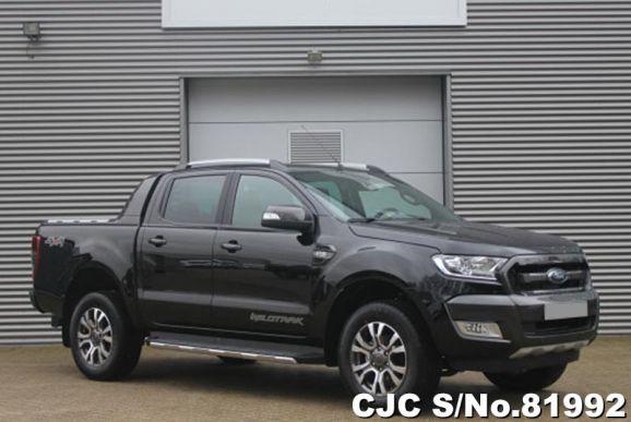2018 Ford / Ranger Stock No. 81992