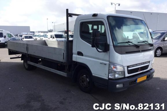 2006 Mitsubishi / Canter Stock No. 82131