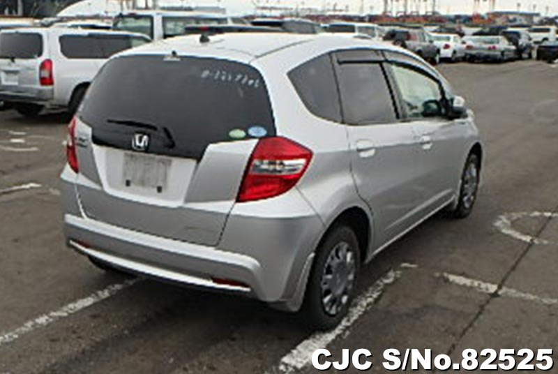 2011 Honda / Fit/Jazz Stock No. 82525