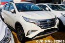 2019 Toyota / Rush Stock No. 82963