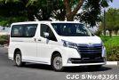 2020 Toyota / Granvia Stock No. 83361