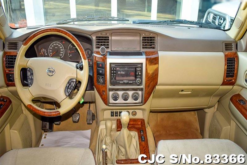 2008 Nissan / Patrol Stock No. 83366