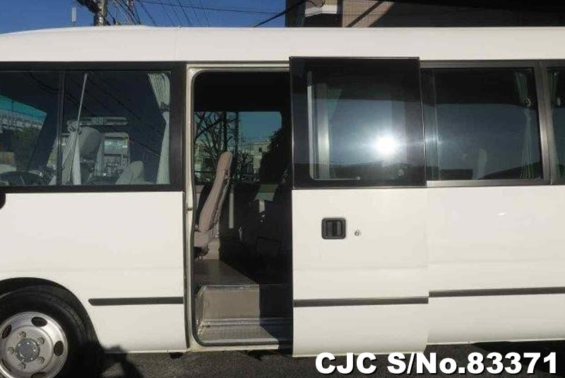 2006 Toyota / Coaster Stock No. 83371
