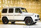 2020 Mercedes Benz / G63 Stock No. 83499