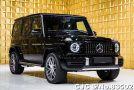 2020 Mercedes Benz / G63 Stock No. 83502