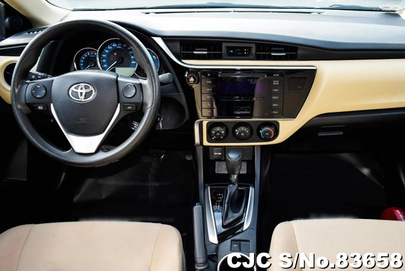 2018 Toyota / Corolla Stock No. 83658