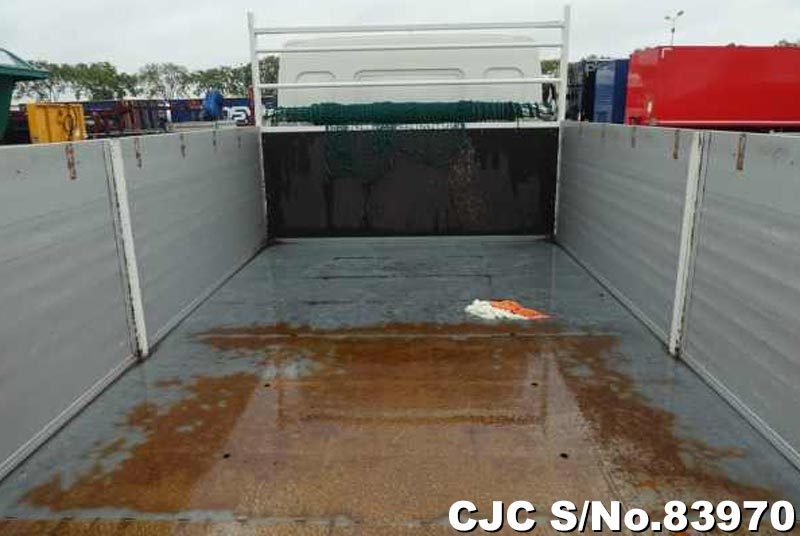 2012 DAF / LF45-220 Stock No. 83970