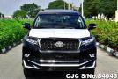 2020 Toyota / Land Cruiser Prado Stock No. 84043