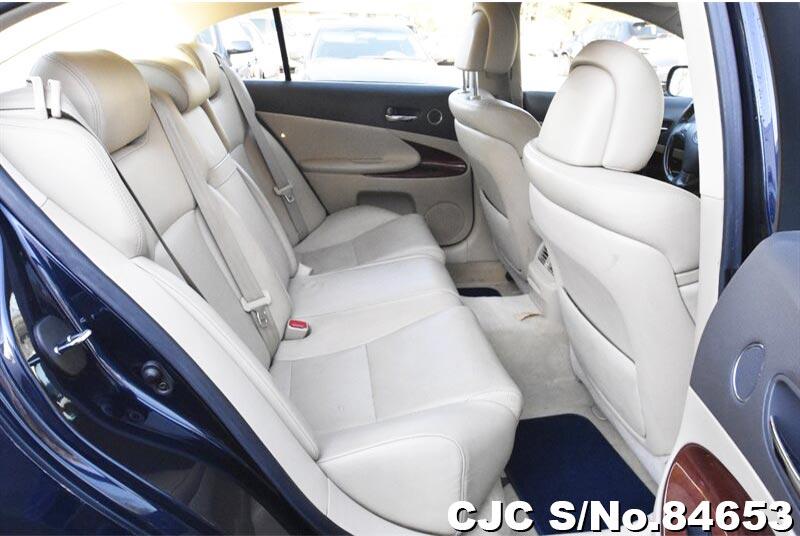 2006 Lexus / GS300 Stock No. 84653