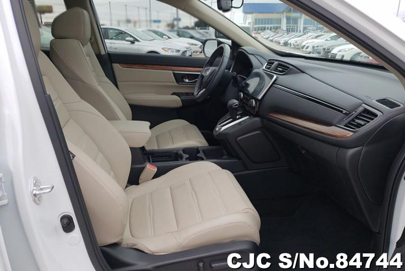2019 Honda / CRV Stock No. 84744