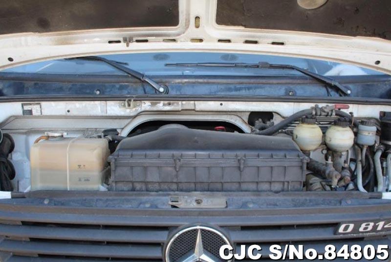 2004 Mercedes Benz / Vario Stock No. 84805