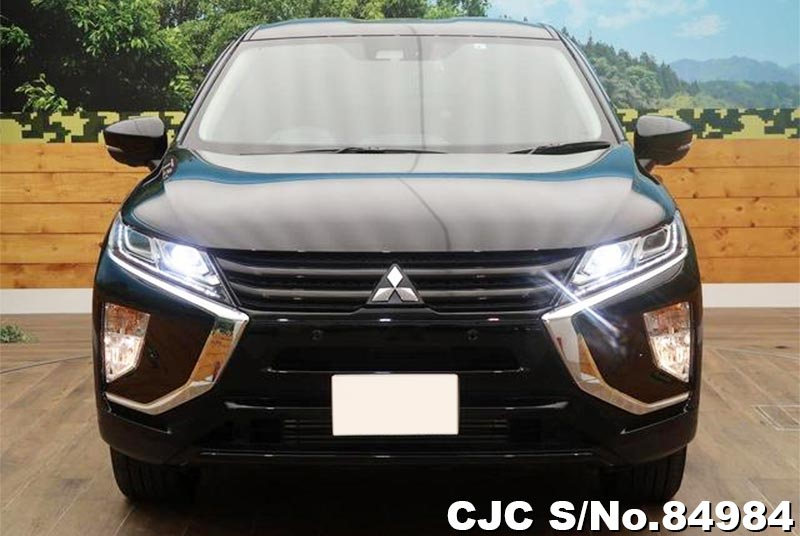2019 Mitsubishi / Eclipse Cross Stock No. 84984