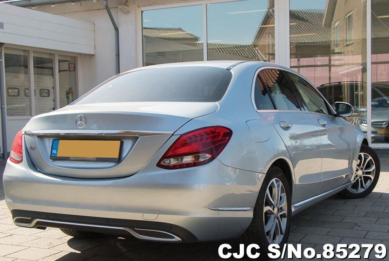 2014 Mercedes Benz / C Class Stock No. 85279
