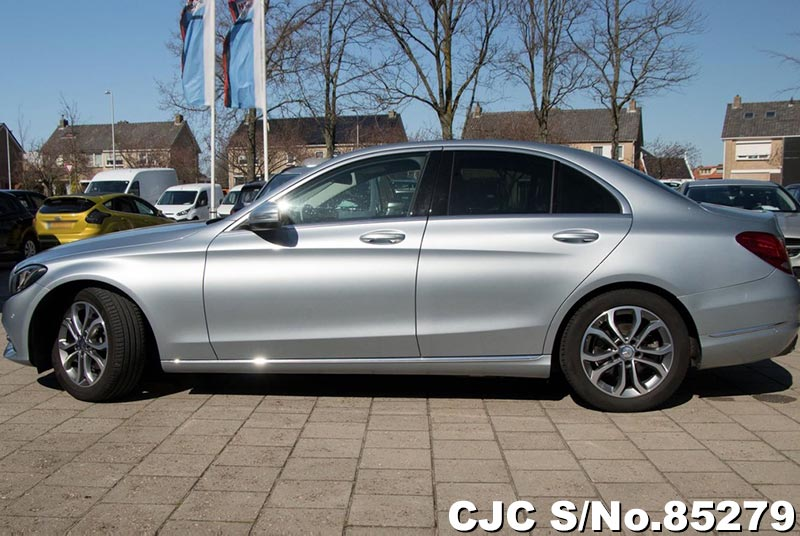 2014 Mercedes Benz / C Class Stock No. 85279