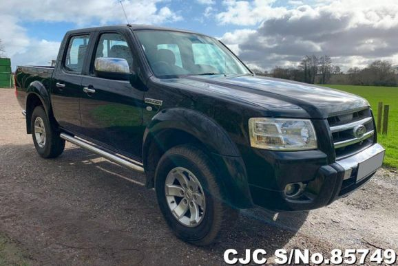 2009 Ford / Ranger Stock No. 85749