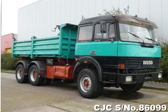 1991 Iveco / 330-30 Stock No. 86099