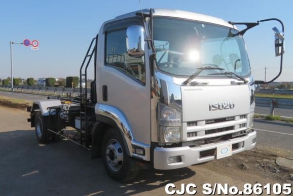 2007 Isuzu / Forward Stock No. 86105