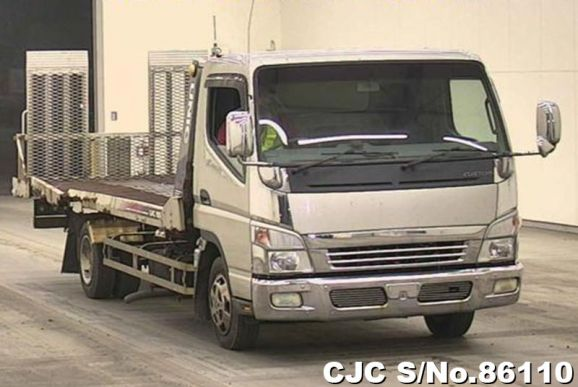 2006 Mitsubishi / Canter Stock No. 86110