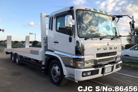 1996 Mitsubishi / Super Great Stock No. 86456