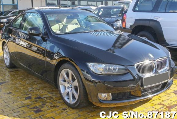 2010 BMW / 3 Series Stock No. 87187