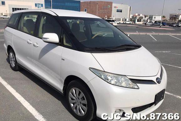 2014 Toyota / Previa Stock No. 87366
