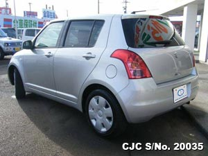 Used Suzuki Swift in Pakistan