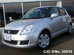 Find Used Suzuki Swift Online