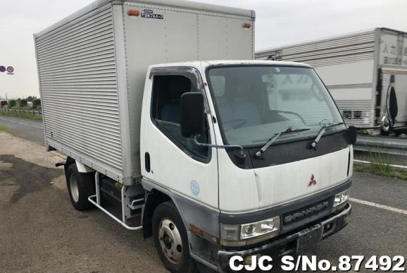 2000 Mitsubishi / Canter Stock No. 87492