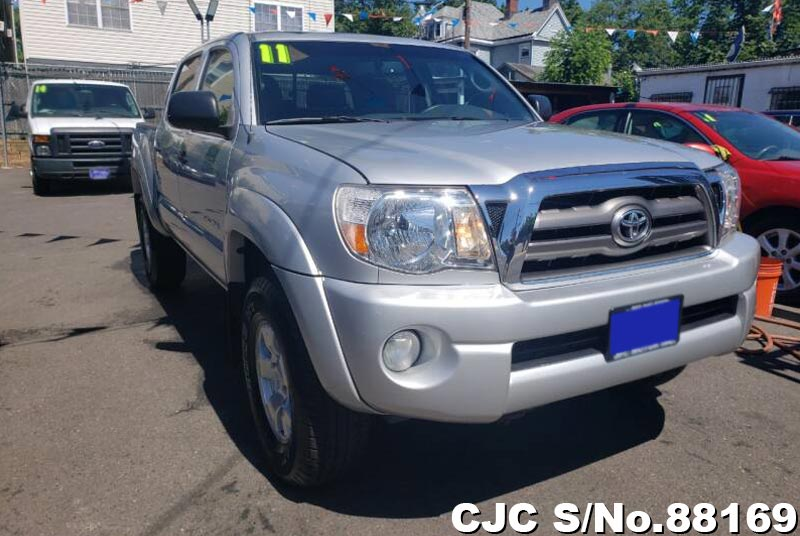 2011 Toyota / Tacoma Stock No. 88169