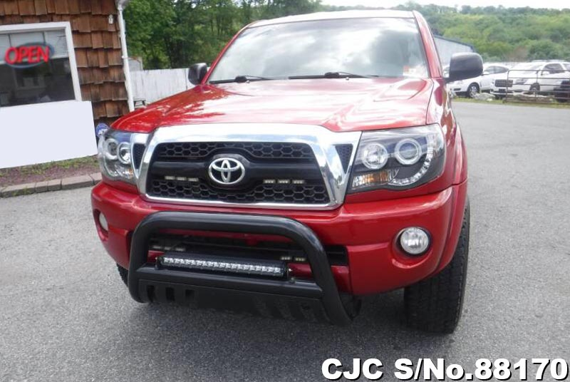 2011 Toyota / Tacoma Stock No. 88170