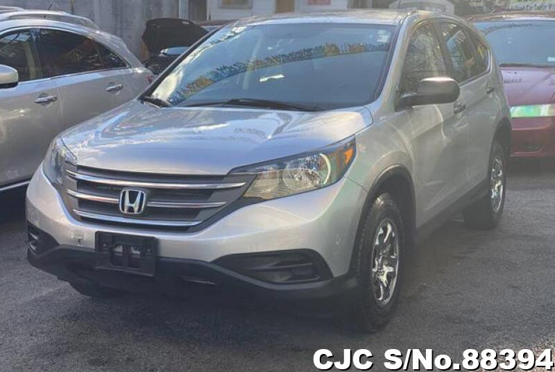 2012 Honda / CRV Stock No. 88394