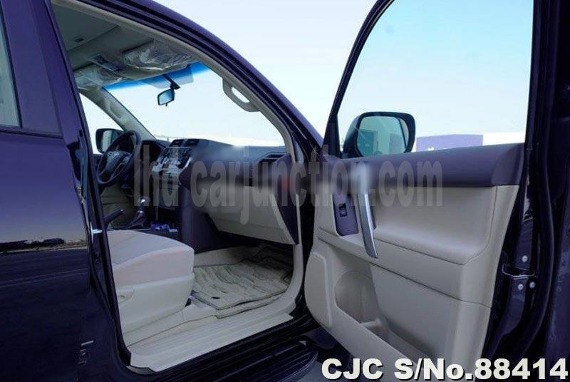 2020 Toyota / Land Cruiser Prado Stock No. 88414