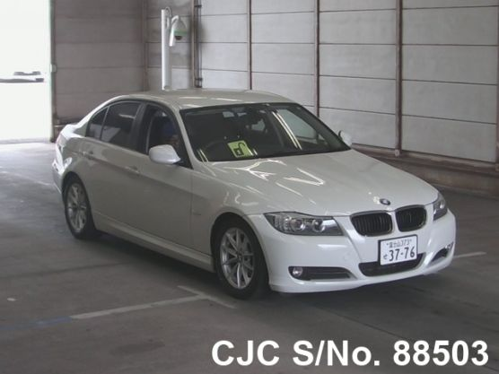 2011 BMW / 3 Series Stock No. 88503