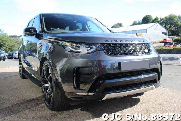 2019 Land Rover / Discovery Stock No. 88572