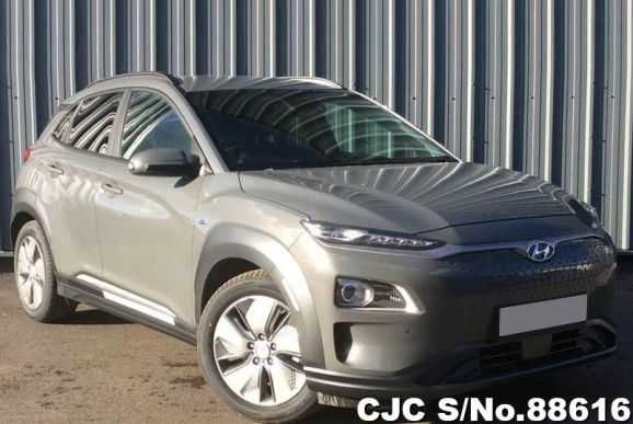 2020 Hyundai / Kona  Stock No. 88616