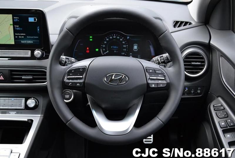 2020 Hyundai / Kona  Stock No. 88617