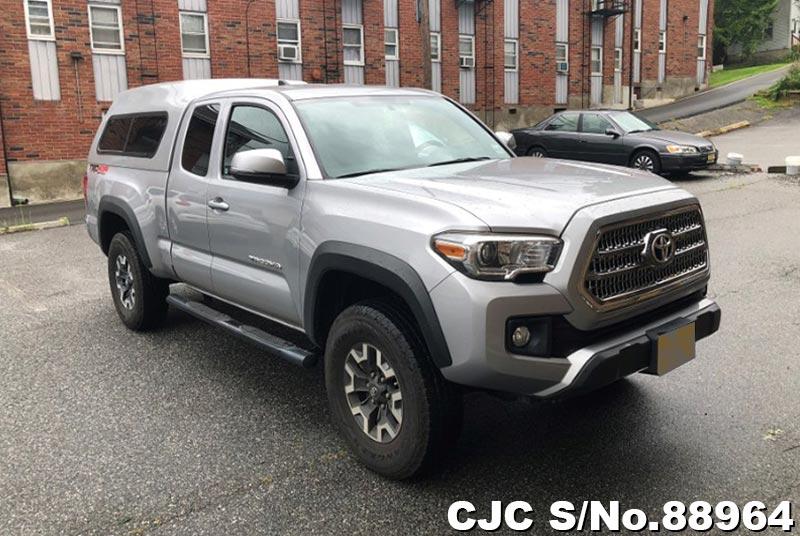 2016 Toyota / Tacoma Stock No. 88964