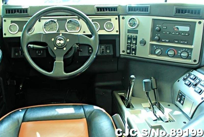 2006 Hummer / H1 Stock No. 89199