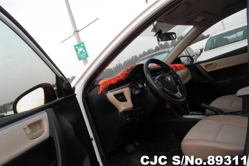 2014 Toyota / Corolla Stock No. 89311