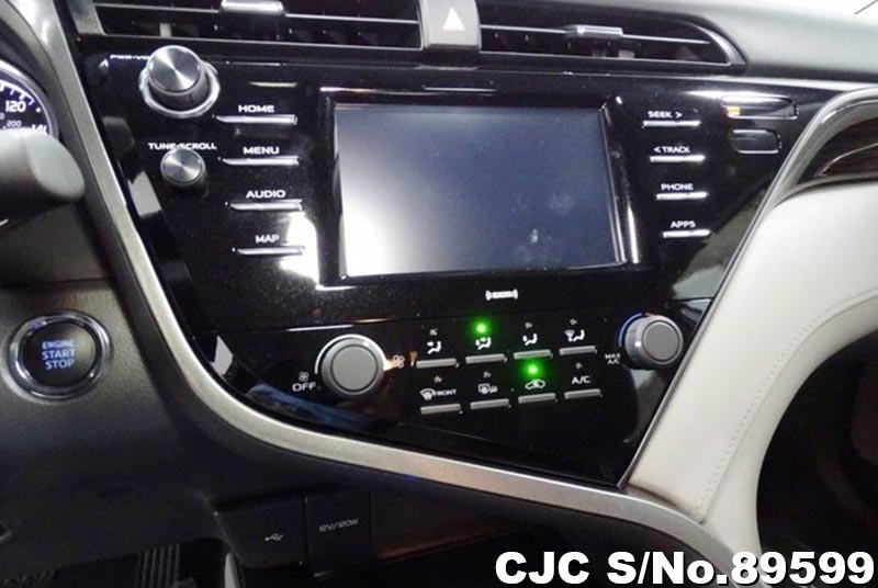 2020 Toyota / Camry Stock No. 89599