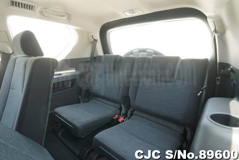 2020 Toyota / Land Cruiser Prado Stock No. 89600