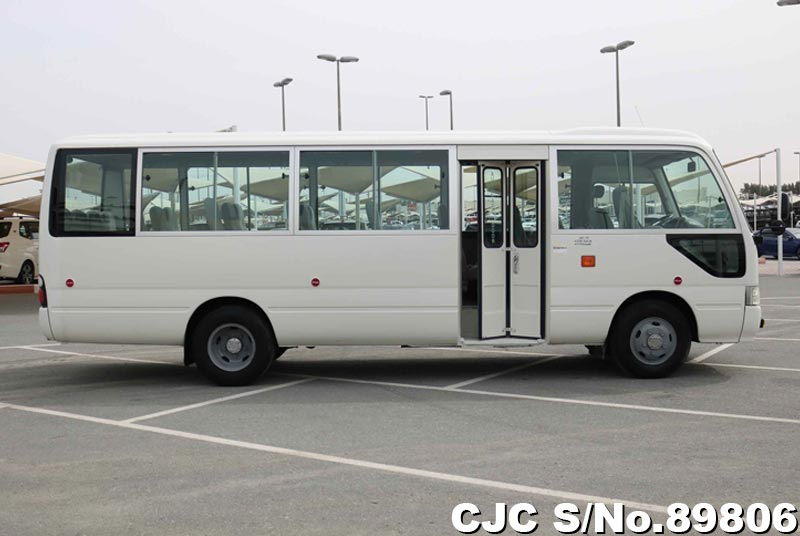 2012 Toyota / Coaster Stock No. 89806