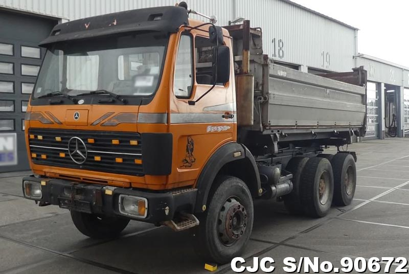 1979 Mercedes Benz / 2232 K Stock No. 90672