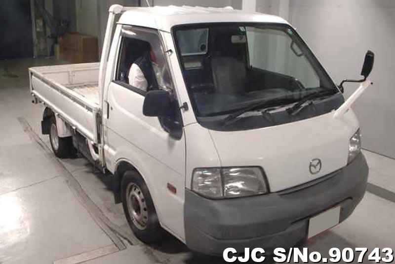 2008 Mazda Bongo Pickup Trucks for sale | Stock No. 90743